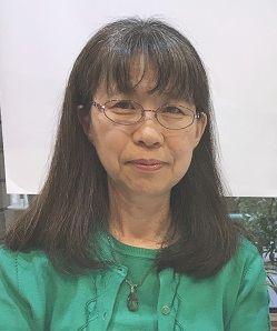 看護学科 加納 尚美 教授