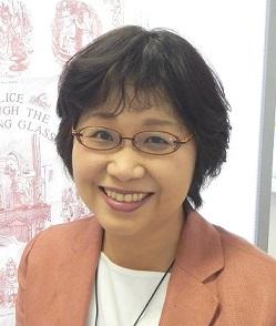 看護学科 吉良 淳子 教授