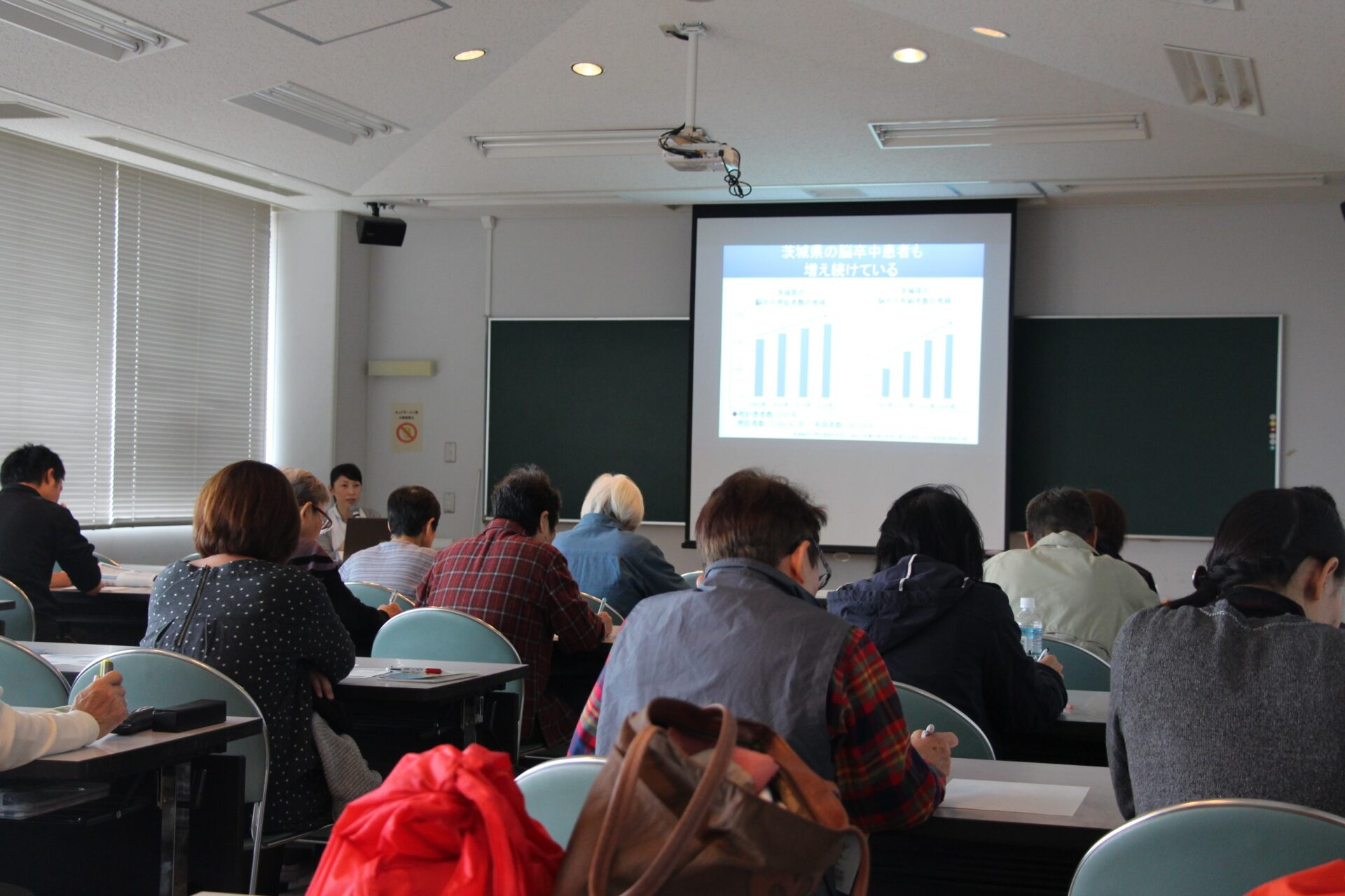 医療大学見学会公開講座 過去の開催状況について