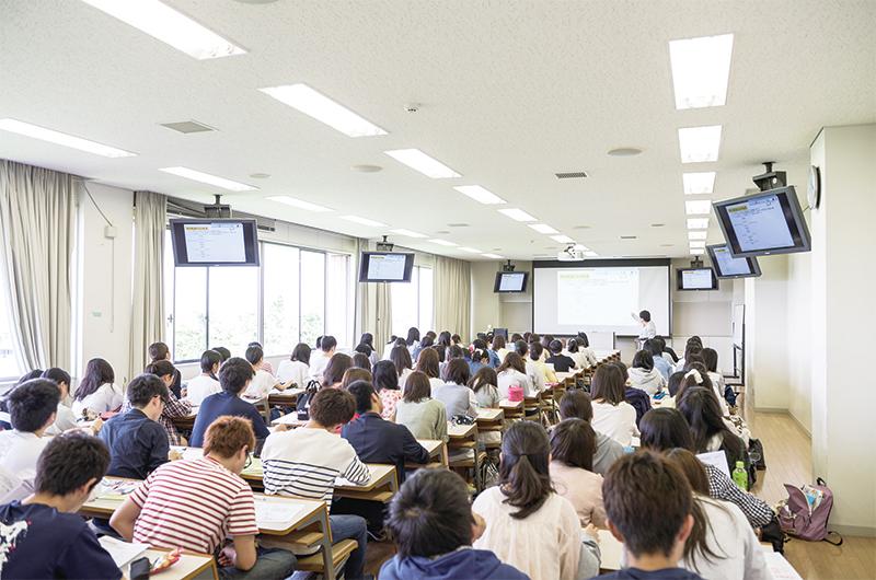 大学院入試