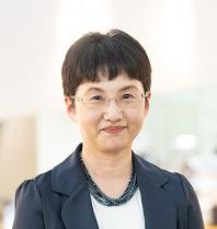 看護学科 富田 美加 教授